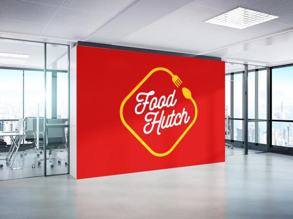 Sample branding #3 for Foodhutch