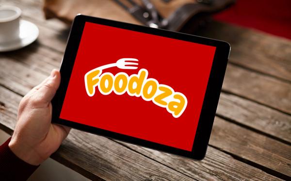 Sample branding #2 for Foodoza