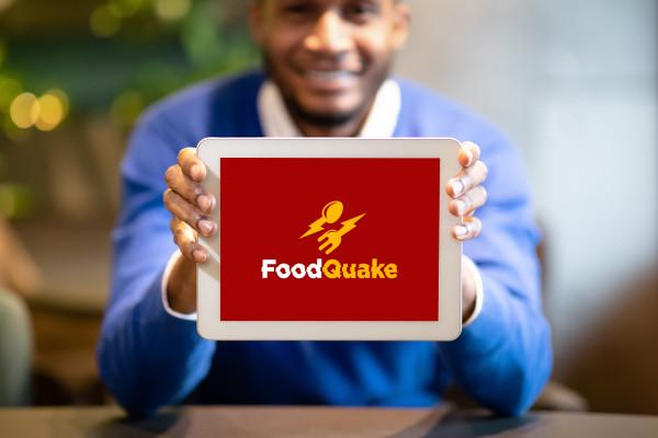Sample branding #1 for Foodquake