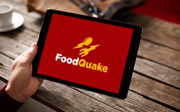 Sample branding #3 for Foodquake