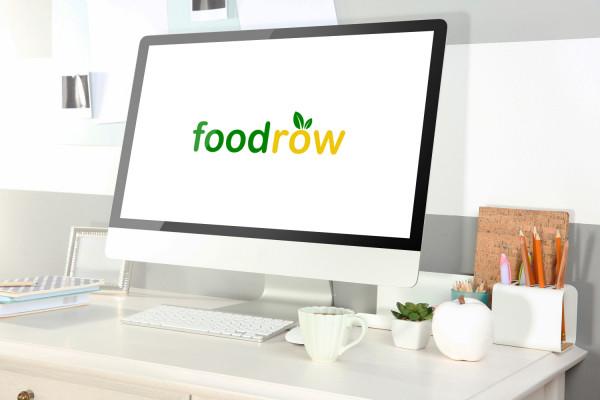 Sample branding #3 for Foodrow