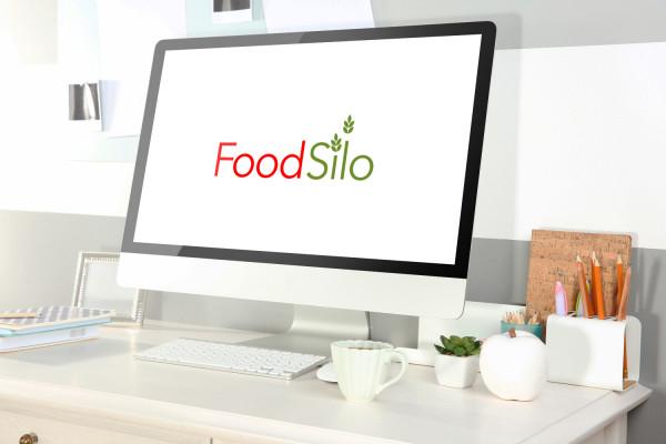 Sample branding #2 for Foodsilo