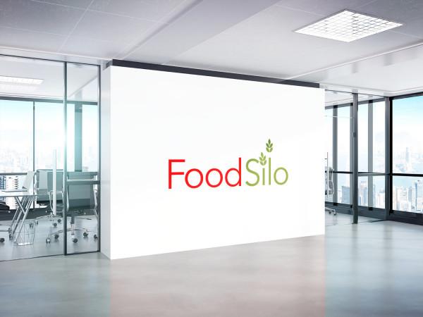 Sample branding #1 for Foodsilo