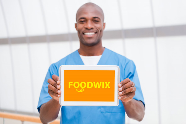 Sample branding #2 for Foodwix