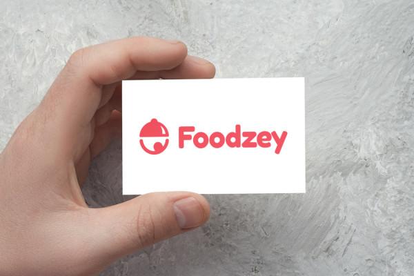 Sample branding #1 for Foodzey