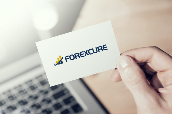 Sample branding #3 for Forexcure