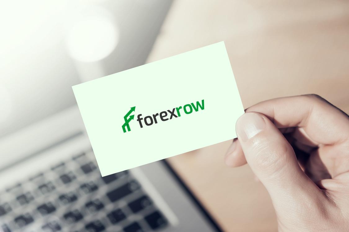 Sample branding #2 for Forexrow