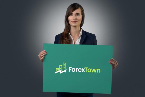 Sample branding #3 for Forextown