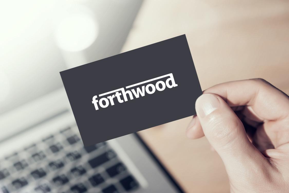 Sample branding #1 for Forthwood