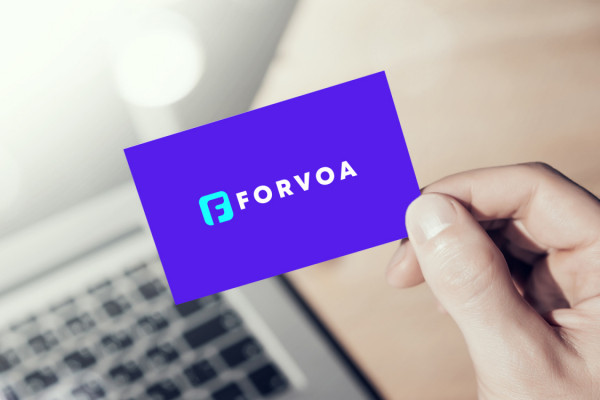 Sample branding #2 for Forvoa