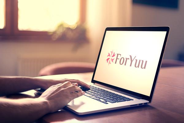 Sample branding #3 for Foryuu