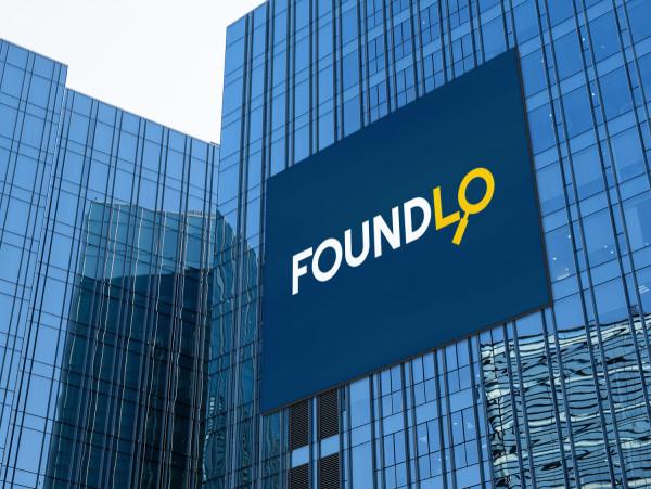 Sample branding #2 for Foundlo