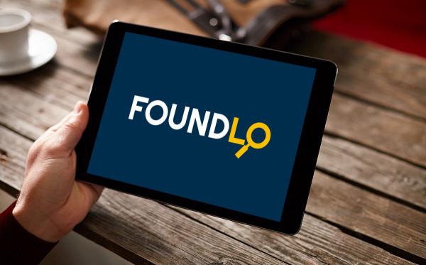 Sample branding #1 for Foundlo