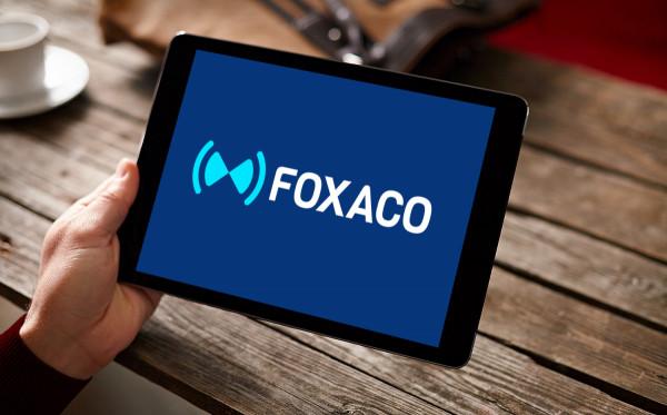 Sample branding #2 for Foxaco