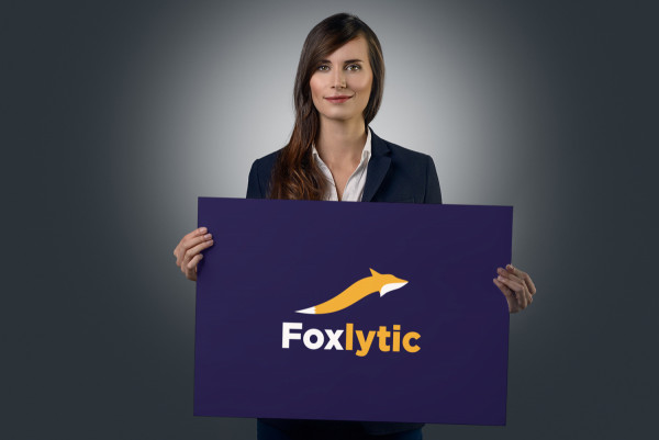 Sample branding #3 for Foxlytic