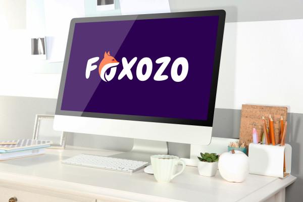 Sample branding #3 for Foxozo
