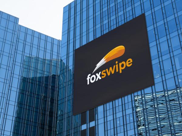 Sample branding #3 for Foxswipe