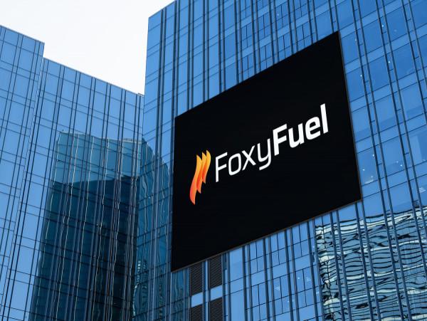 Sample branding #3 for Foxyfuel