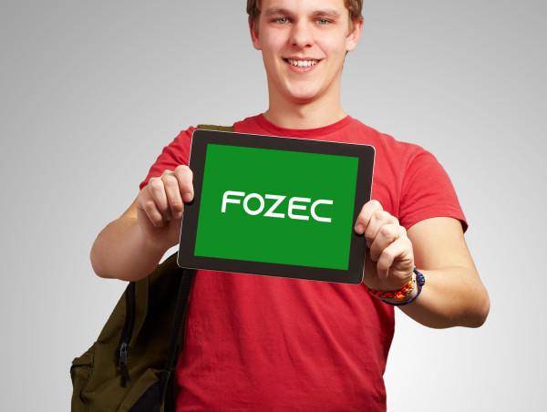 Sample branding #1 for Fozec