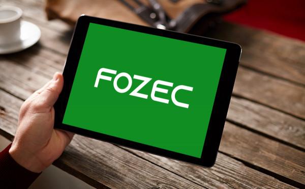 Sample branding #2 for Fozec