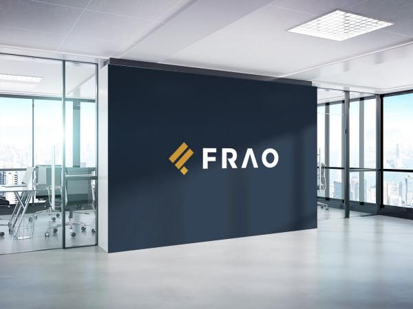 Sample branding #1 for Frao