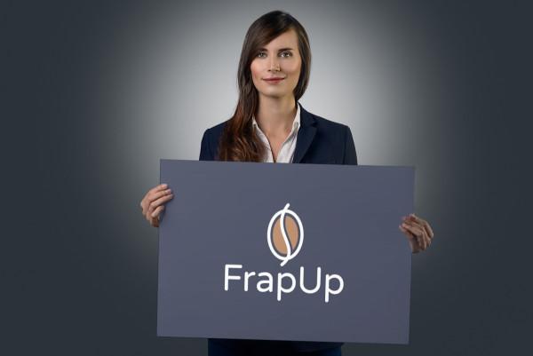 Sample branding #3 for Frapup