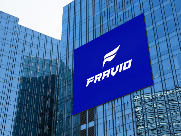 Sample branding #1 for Fravio