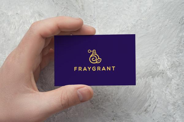 Sample branding #3 for Fraygrant