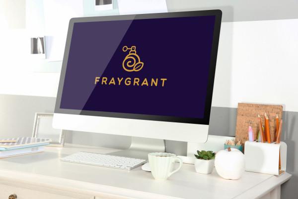 Sample branding #2 for Fraygrant