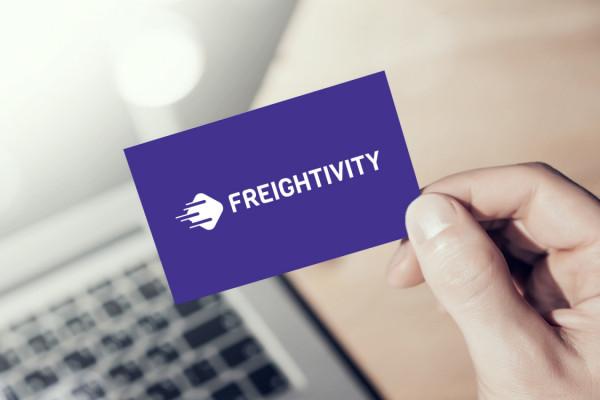 Sample branding #1 for Freightivity