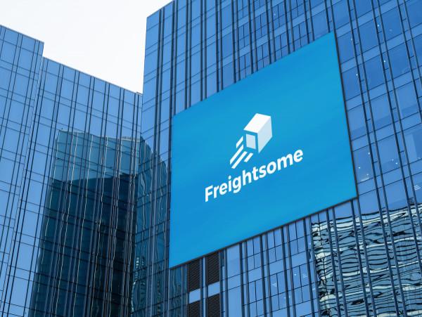 Sample branding #3 for Freightsome