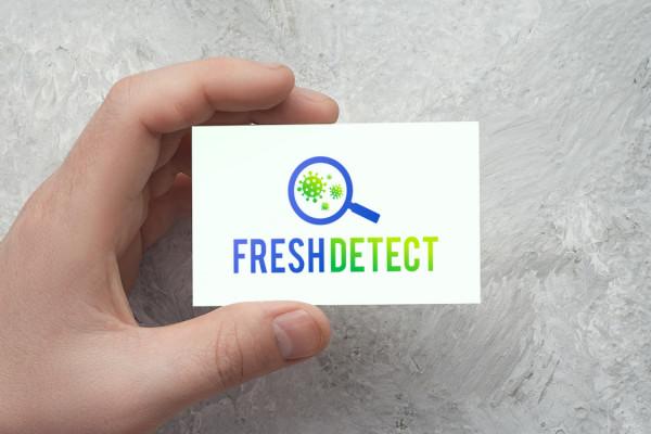 Sample branding #1 for Freshdetect