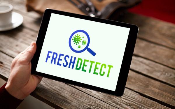 Sample branding #3 for Freshdetect