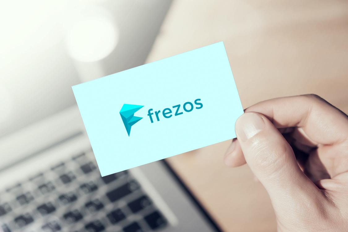 Sample branding #2 for Frezos