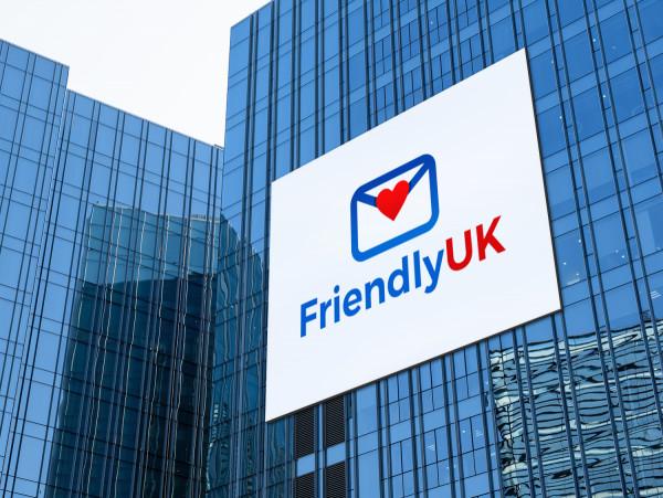 Sample branding #1 for Friendlyuk