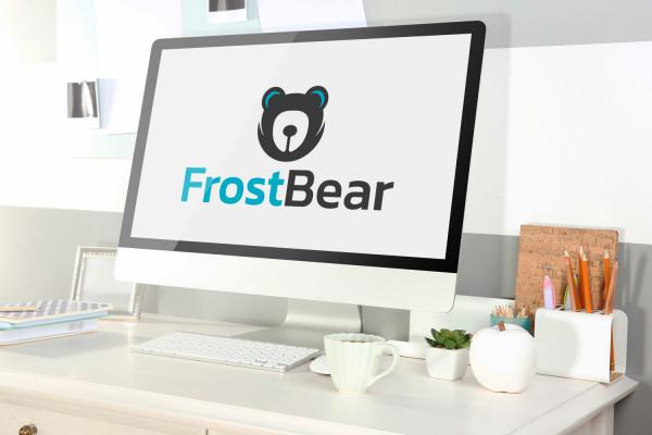 Sample branding #2 for Frostbear
