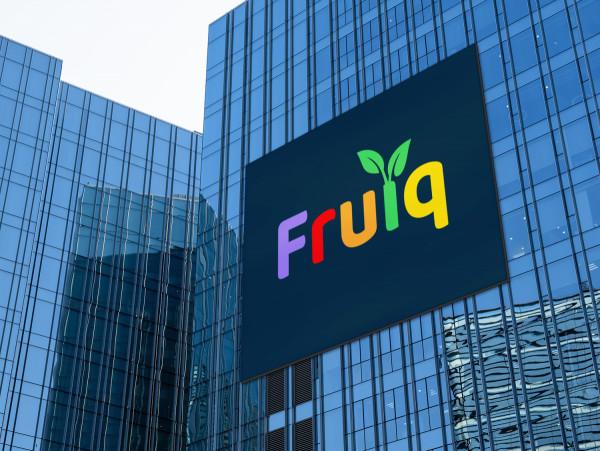 Sample branding #1 for Fruiq