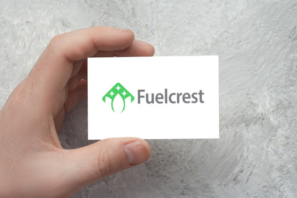 Sample branding #1 for Fuelcrest