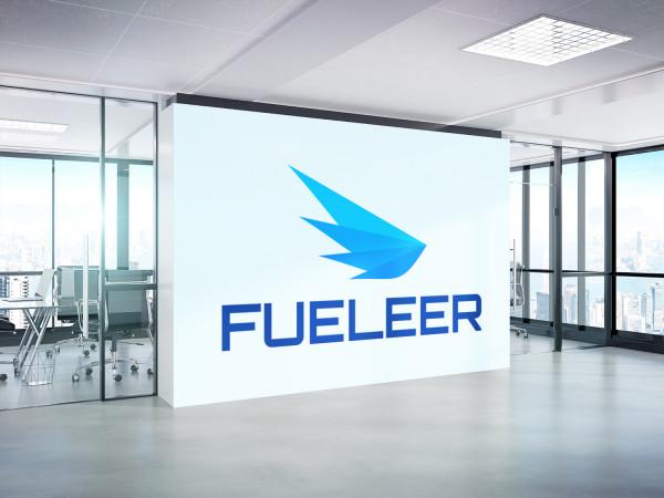 Sample branding #2 for Fueleer