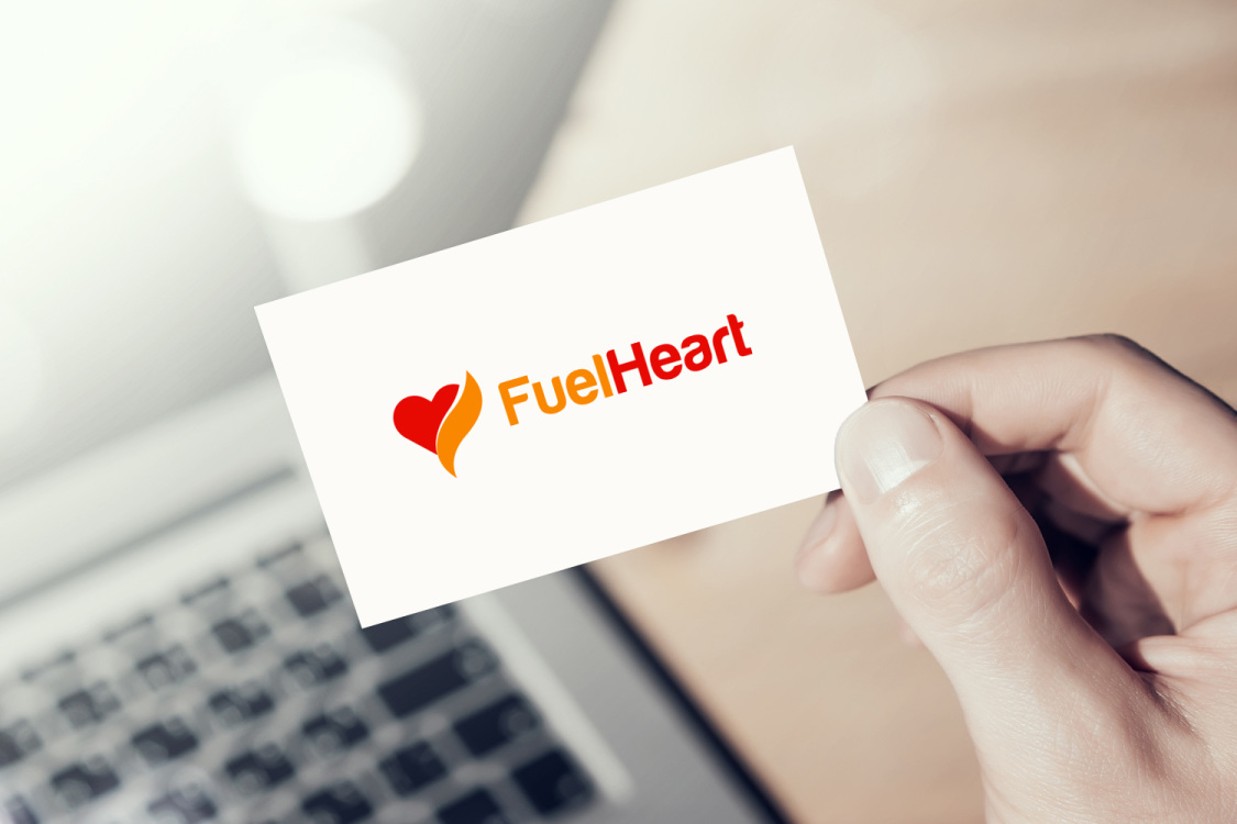 Sample branding #1 for Fuelheart