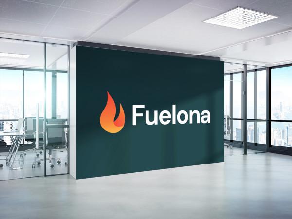 Sample branding #3 for Fuelona