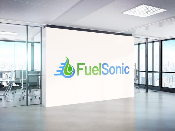 Sample branding #3 for Fuelsonic