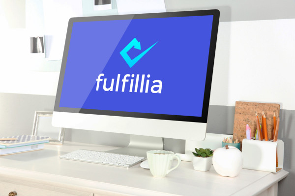 Sample branding #1 for Fulfillia