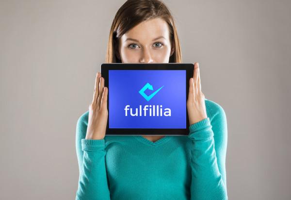 Sample branding #3 for Fulfillia