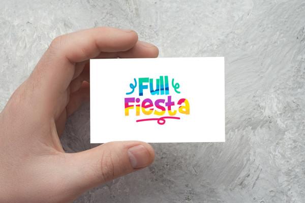 Sample branding #3 for Fullfiesta