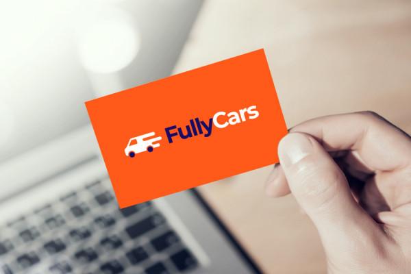 Sample branding #1 for Fullycars