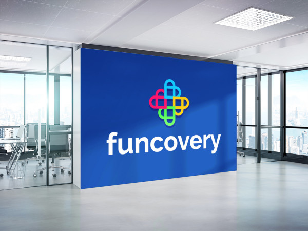 Sample branding #3 for Funcovery