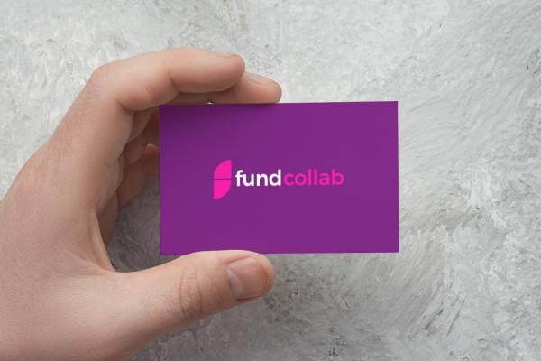 Sample branding #2 for Fundcollab
