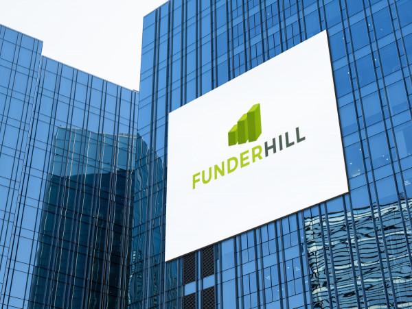 Sample branding #2 for Funderhill