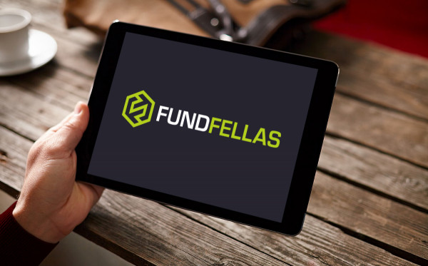 Sample branding #3 for Fundfellas